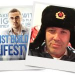 How To Create Infotaining Content With Funny Accent And Bad Hair With Crazy Russian Dad