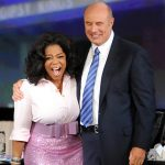 Igor, Oprah and Dr. Phil