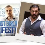 How To Tap Into Your Immigrant Edge With Bedros Keulian