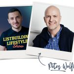 Go Lead Yourself With Peter Wolfing