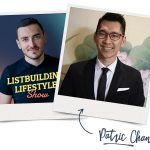 Super-Affiliate Secrets With Patric Chan